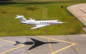Gulfstream_G500_FT_Aerial_005