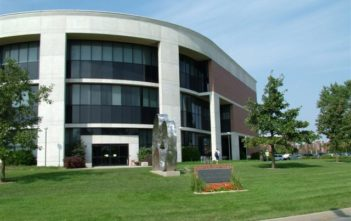 NIAR at Wichita University