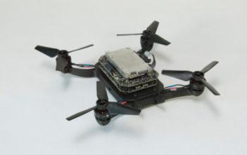 MIT virtual drone