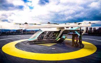 Embraer EVTOL