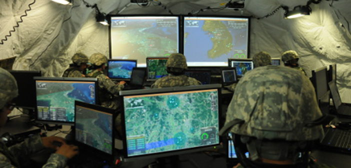 Army computers