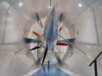 Glenn L Martin Wind Tunnel