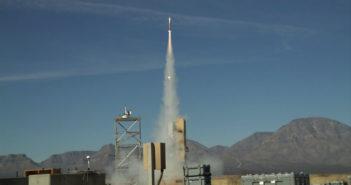 Lockheed's mini interceptor