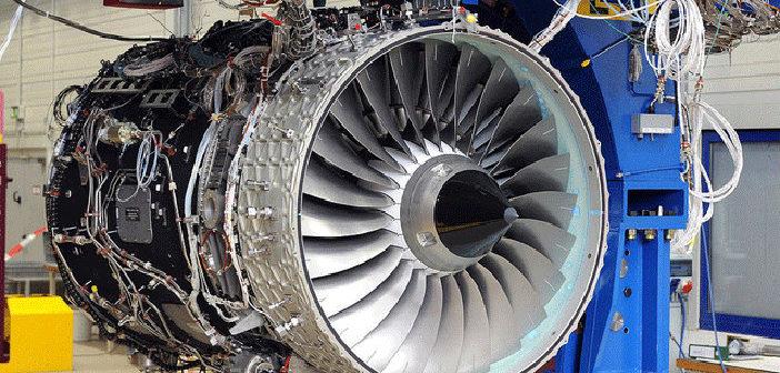 Rolls-Royce's Pearl engine passes test milestone