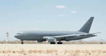 Pegasus KC-46