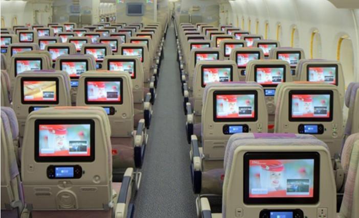 seat back IFE units