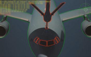 Air to air refuelling