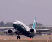 Boeing provides updates on 737 Max recertification progress