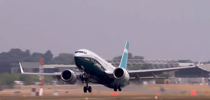 Boeing 737 Max's return to service delayed again