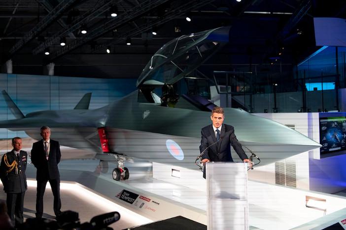 Rolls-Royce to develop hypersonic engine | Aerospace Testing