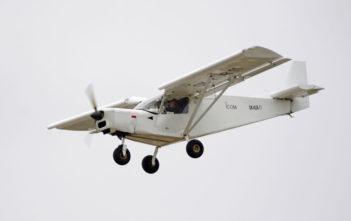 Zenair aircraft