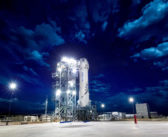Blue Origin test flight to be a dress rehearsal for first manned mission