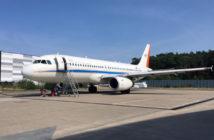A320 ATRA