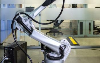 ATENA robot