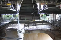 RS-25 test