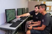 UAS simulation stations