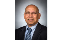 Ajay Misra, deputy director, research and engineering directorate NASA Glenn Research Center