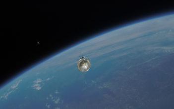 ASPIRE parachute test