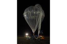 Airbus ballon