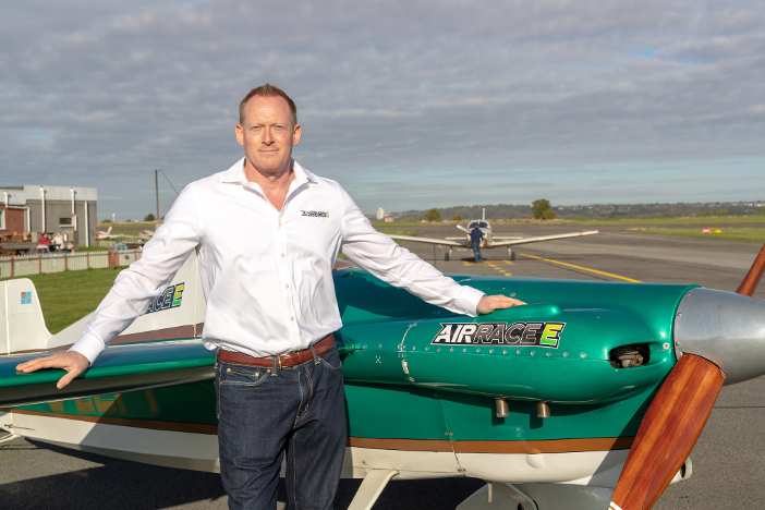 UK university to build electric race airplane | Aerospace