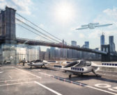 Flying taxis within five years? Not likely