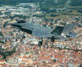 F-35 begins formal operational testing