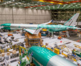 Boeing confirms investigation into 777x load testing problems