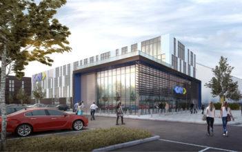 GKN R&D center