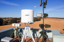 The ARMS anti-drone sytem