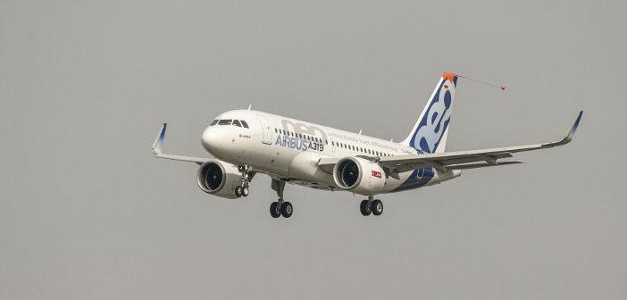 A319neo