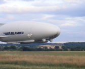 Airlander 10 airship gets production approval