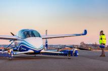 Boeing next prototype