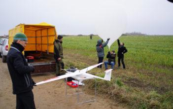 Hidron drone