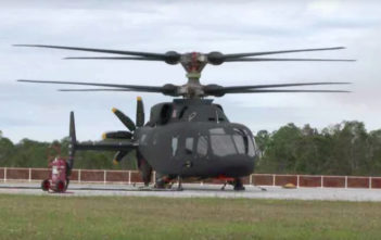 defiant helicopter