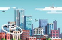 urban drones