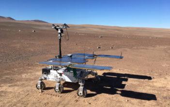 ExoFit rover