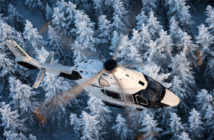 h160 cold weather tests