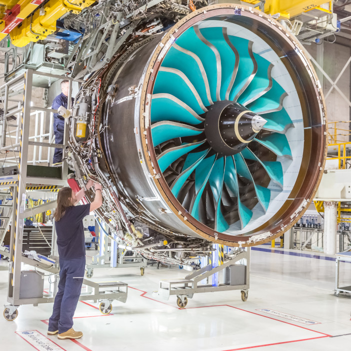 Rolls-Royce Pulls Out Of Boeing NMA Engine Competition