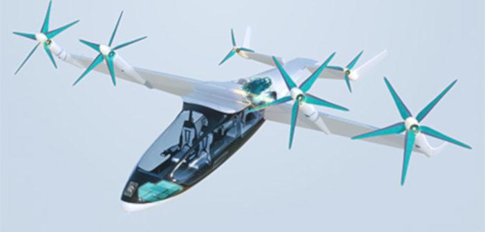 Rolls-Royce tests hybrid aero propulsion system