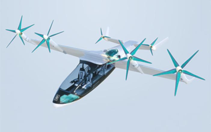 Rolls Royce Tests Hybrid Aero Propulsion System