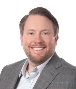 Scott Herber, GE Aviation