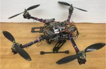 purdue drone