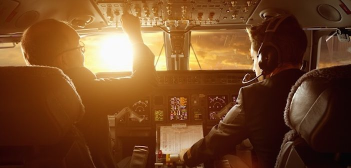 How pilots sleeping in the cockpit could improve airline safety