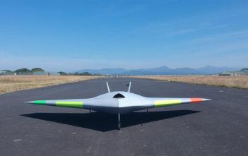 Magma drone