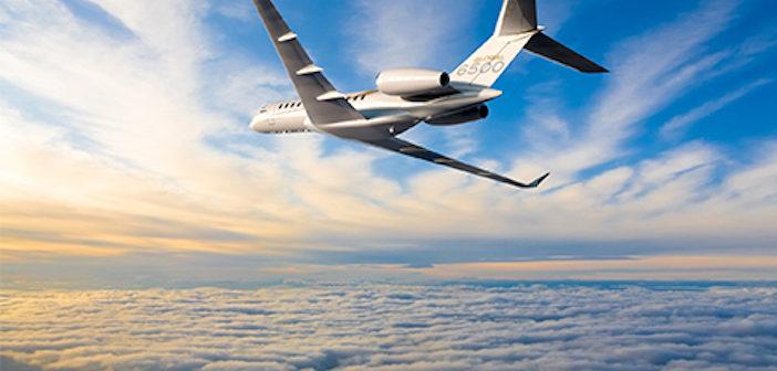 Bombardier 6500