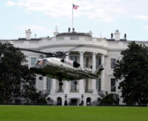 New US Presidential helicopter completes flight testing