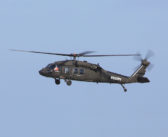 Sikorsky flies Black Hawk with retrofit fly-by-wire kit