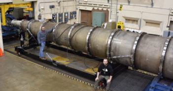 US Air Force researchers advance hypervelocity testing capabilities