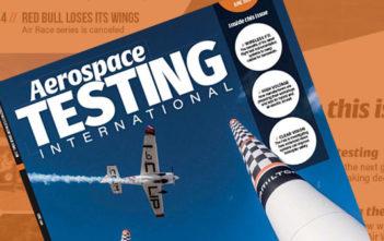 Aerospace Testing International | Aviation & Engineering