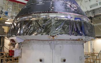 Orion module